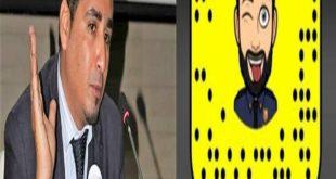 المديمي: وقفة احتجاجية تزامنا مع محاكمة متورطين في ملف (حمزة مون بي- بي) الأسبوع الجاري و{سنفجر مفاجأة من العيار الثقيل بخصوص هذا الملف}