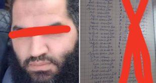 امن البيضاء  يعتقل شخصا موضوع مذكرة بحث على الصعيد الوطني