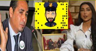 قرار استئنافي في قضية (حمزة مون بي-بي): المركز الوطني لحقوق الإنسان بالمغرب يكتسب حق التنصيب {مطالب بالحق المدني} في مواجهة ملف(دنيا بطمة)