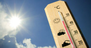 طقس حار بعدد من مناطق المملكة خلال نهاية الأسبوع