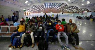 إيواء أزيد من ألف مغربي من العالقين بتركيا بفنادق إسطنبول
