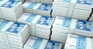 "بن شعبون : مجموع موارد صندوق كورونا بلغت 32.7 مليار درهم و ""صرفنا"" 13.7 مليار لحد الآن"