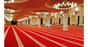الأوقاف تكذب مزاعم افتتاح المساجد يوم 4 يونيو القادم