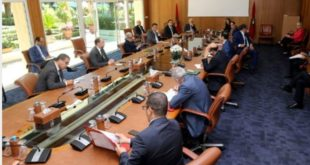 لجنة اليقظة الاقتصادية تطلق منتوجين جديدين لفائدة المقاولات