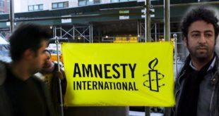 """السلطات المغربية تنفي مزاعم منظمة """"العفو الدولية"""" التجسس على الصحفي عمر الراضي"""