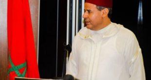 وضع القنصل المغربي بوهران  تحت الحجر الصحي بعد ترحيله من الجزائر