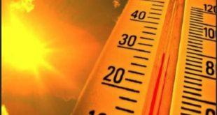 طقس الأربعاء: أجواء حارة بمختلف مناطق المملكة