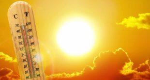 طقس الجمعة… الحرارة ترتفع إلى 46 درجة بهذه الأقاليم