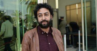 """متابعة """"عمر الراضي"""" في حالة اعتقال بهذه التهم"""