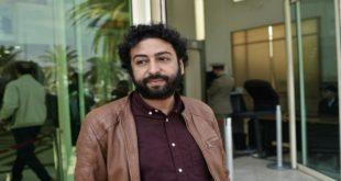 عمر الراضي: لم أكن أبدا في خدمة أي قوة أجنبية ولن أكون