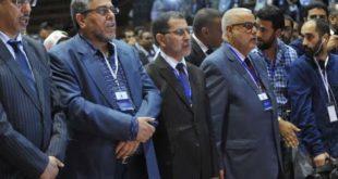 النباوي يحيل شكاية ضد العثماني والرميد وبنكيران على النيابة العامة بسطات