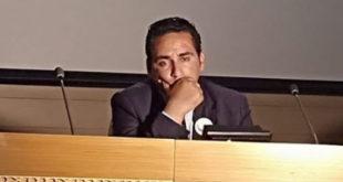 """رئيس المركز الوطني لحقوق الإنسان بالمغرب """"محمد المديمي""""رهن الإعتقال بتهم النصب والإبتزاز"""
