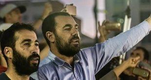 الزفزافي وأحمجيق يلتمسان من إدارة السجون جمعهما بمحمد جلول في سجن واحد