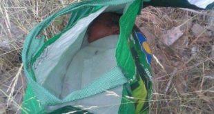 العثور على رضيع حديث الولادة متخلى عنه يستنفر السلطات
