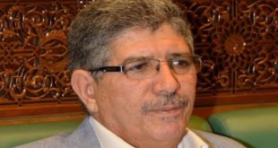 """انتخاب """"أحمد التويزي"""" رئيسا جديدا لبلدية أيت اورير"""