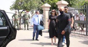 بعد إصدار الحكم بسجنها.. النيابة العامة تؤزم وضع بطمة بهذا الإجراء