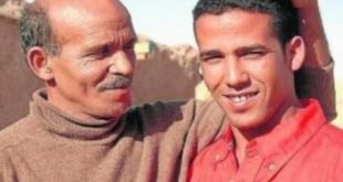 """لجنة حقوق الإنسان بجنيف تقر مسؤولية الجزائر عن إختطاف """"أحمد خليل"""""""