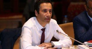 وزير المالية يكشف الخطوط العريضة لخطة تعميم التغطية الصحية على المغاربة
