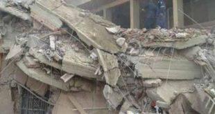انهيار بناية آهلة بالسكان يستنفر سلطات الدار البيضاء