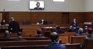 حصيلة المحاكمات عن بعد بالمغرب خلال 5 أشهر.. 7125 جلسة و126303 قضية