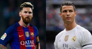 ميسي ورونالدو خارج ترشيحات أفضل اللاعبين بدوري أبطال أوروبا 2019-
