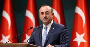تركيا ترحب بنتائج الحوار بين طرفي الصراع في ليبيا