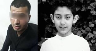قاضي التحقيق يصدر قراره ضد قاتل الطفل عدنان