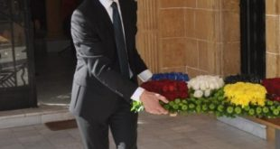 تفاصيل انتحار القنصل العام الفرنسي بطنجة  داخل مقر إقامته
