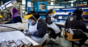تقرير رسمي: فقدان أزيد من 580 ألف منصب شغل