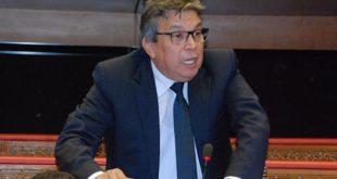 """إستئنافية مراكش تؤيد الحكم الإبتدائي الجنائي في حق """"أبدوح"""" ومن معه"""