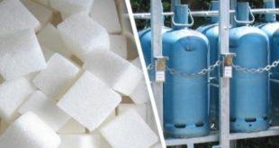 صندوق المقاصة .. تراجع دعم غاز البوتان والسكر إلى 9,083 مليار درهم