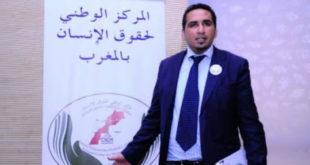 """عاجل: إدانة الحقوقي """"محمد المديمي"""" ب 22 شهرا حبسا نافدا"""