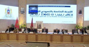 لجنة بنموسى..هل بإمكان الرياضة أن تصبح رافعة للتنمية بالمغرب ؟
