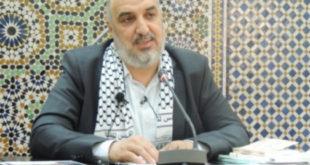 """البرلماني """"أبوزيد"""" يجمد عضويته داخل حزب """"المصباح"""" بسبب التطبيع مع إسرائيل"""
