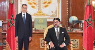 """العثماني:  """"البيجيدي"""" لا يمكنه أن يصطدم مع اختيارات الدولة أو توجيهات الملك"""