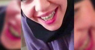 """الحبس النافد في حق """"مولات الخمار"""" بطلة الفيديو الإباحي"""