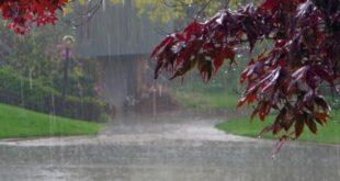 طقس اليوم: أجواء باردة وتساقط زخات مطرية قوية ببعض مناطق المملكة
