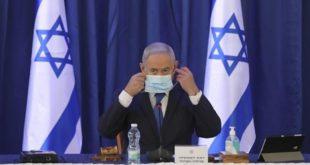 مجلس الوزراء الإسرائيلي يصادق على رفع مستوى العلاقات الدبلوماسية مع المغرب