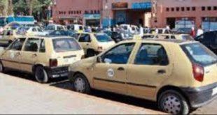 سيارات الأجرة: مقترح قانون لفتح القطاع في وجه المنافسة