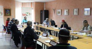 """خروقات """"خطيرة"""" تؤدي إلى حل المجلس الإداري للتعاضدية الوطنية للفنانين"""