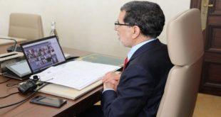 مجلس الحكومة يؤجل المصادقة على قانون القنب الهندي