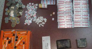 طنجة..توقيف شخص من ذوي السوابق العدلية  متلبس بترويج المخدرات القوية