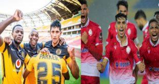 """""""بوركينافاصو"""" توافق على احتضان مباراة الوداد البيضاوي وفريق """"كايزرشيفز"""" الجنوب إفريقي"""