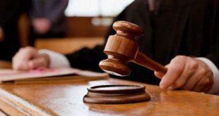 عمدة المدينة ونائبه امام محكمة جرائم الاموال