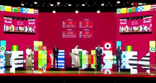 """كأس العرب.. """"الأسود"""" يصطدمون بالسعودية في نفس المجموعة"""