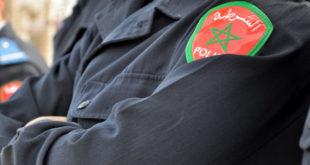 """التحقيق مع شرطي في قضية ابتزاز مواطنين بدعوى خرق """"حالة  الطوارئ"""""""