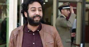 استئنافية البيضاء ترفض محاكمة الصحافي عمر الراضي في حالة سراح