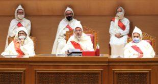 المجلس الأعلى للسلطة القضائية يناقش تأديب 6 قضاة