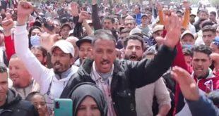 توقيف خليفة باشا وثلاثة عناصر سلطة  ببوفكران على خلفية انتحار شاب