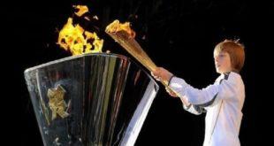 لهذا السبب …أوساكا اليابانية تعلن إلغاء مرور الشعلة الأولمبية